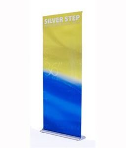 Picture of Deluxe Banner Stand 36 inches