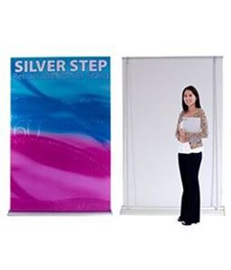 Picture of Deluxe Banner Stand 60 inches