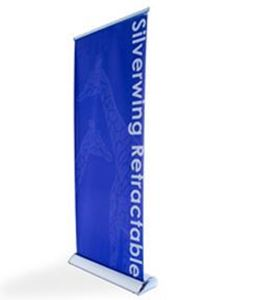 Picture of Premium banner stand