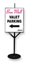Picture for category Valet Signs